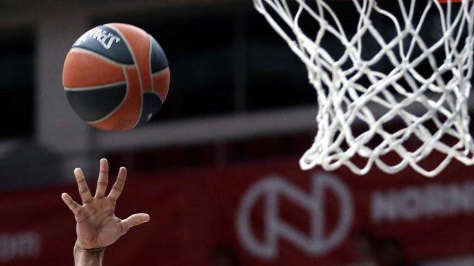 Košarkaši Budućnosti pobedili Borac 1