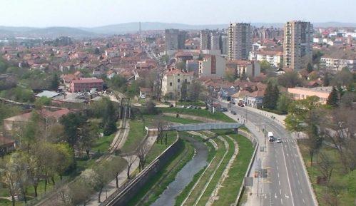 Na bolničkom lečenju u Kragujevcu više od 250 kovid pacijenata 7