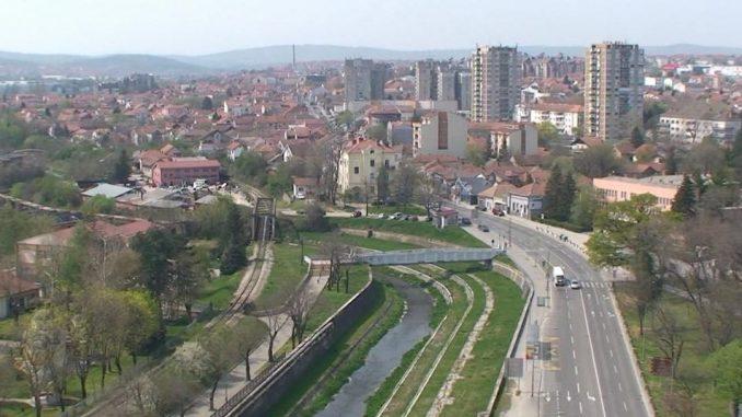 Ukinuta vanredna situacija u Kragujevcu 27