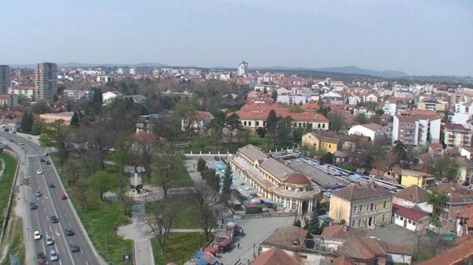 Kragujevac prvi u Srbiji gasi kotlarnice na ugalj 2