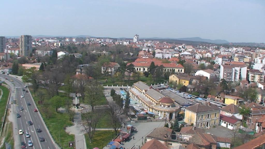 Kragujevac prvi u Srbiji gasi kotlarnice na ugalj 1