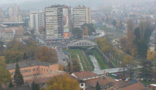 Vakcinisano prvo dvoje studenata u Kragujevcu 11