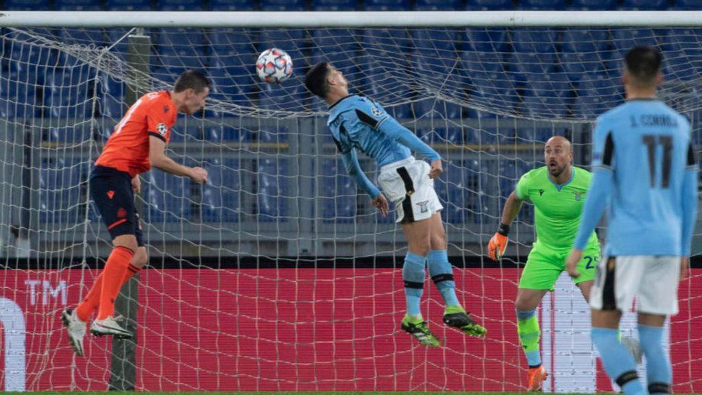 Borusija Dortmund i Lacio u osmini finala Lige Šampiona 2