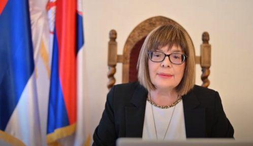 Gojković: Osmisliti regionalni pristup za smanjenje posledica pandemije u kulturi 5