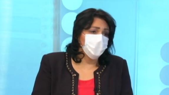 Zdravković: KBC Bežanijska kosa ušla ponovo u kovid sistem 1