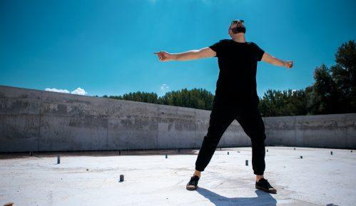Novi album i spot Marka Louisa (VIDEO) 6