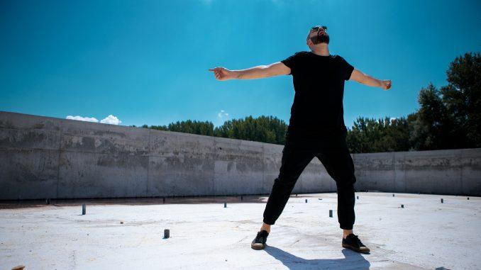 Novi album i spot Marka Louisa (VIDEO) 5