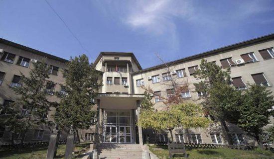 Na Medicinski fakultet u Beogradu samo uz neku od potvrda za korona virus 7