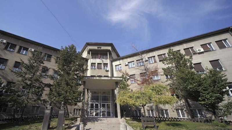 Na Medicinski fakultet u Beogradu samo uz neku od potvrda za korona virus 1