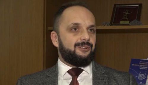 Milan Radojević izabran za gradonačelnika Severne Mitrovice 13