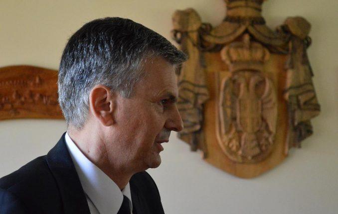 Stamatović: Što pre pozvati Krivokapića u posetu Srbiji 4
