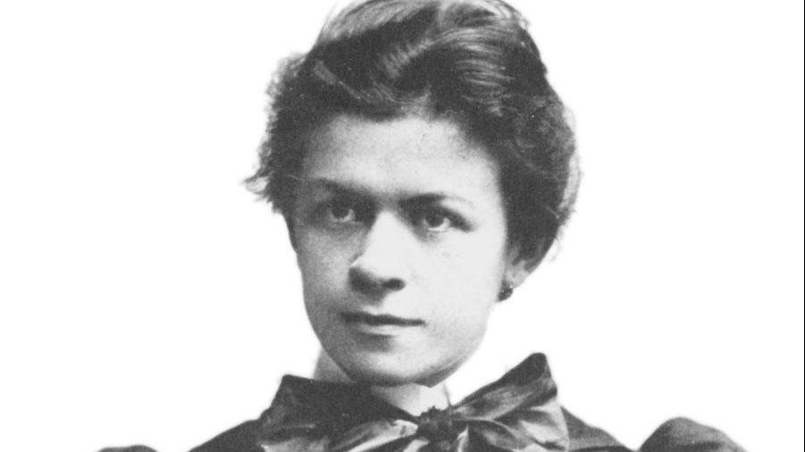 Mileva Marić Ajnštajn - 145 godina od rođenja naučnice 1