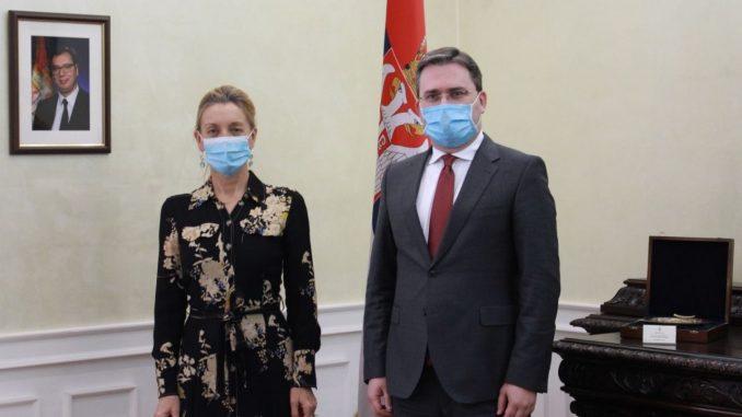 Selaković: UN od posebnog značaja za zaštitu suvereniteta i teritorijalnog integriteta 3