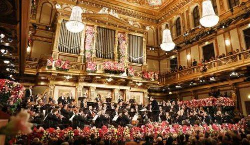Bečki Novogodišnji koncert ove godine bez publike, svi balovi otkazani 10
