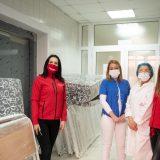 Infektivna klinika KCS: Ne znamo ni kad je dan, ni kad je noć – ova donacija nam mnogo znači 14