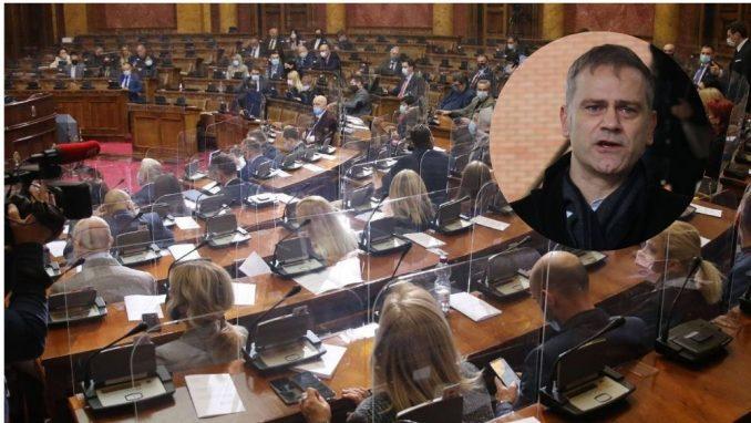 Borko Stefanović: Nama je Vučić potreban zdrav i u kondiciji 3