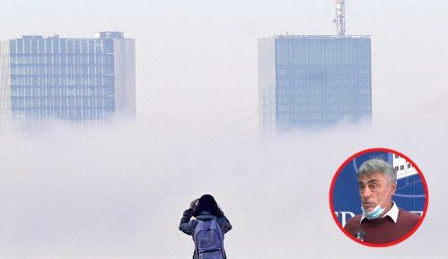 Otkaz zbog istine o zagađenju vazduha 4