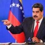 Madurovi saveznici osvojili 91 odsto mandata u parlamentu Venecuele 6