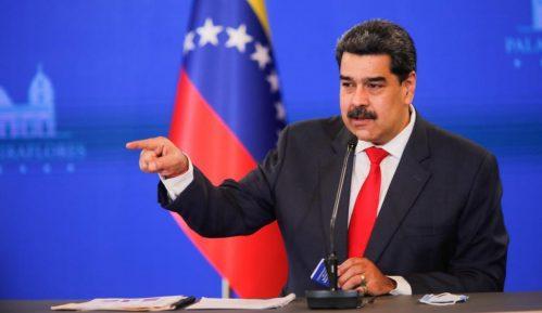 Madurovi saveznici osvojili 91 odsto mandata u parlamentu Venecuele 2