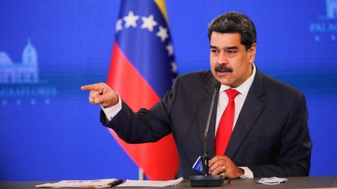 Madurovi saveznici osvojili 91 odsto mandata u parlamentu Venecuele 3