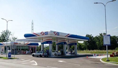 NIS nastavio razvoj maloprodajne mreže u regionu 5