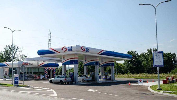NIS nastavio razvoj maloprodajne mreže u regionu 3