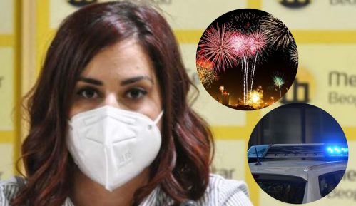 Epidemiološkinja: Policijski čas za Novu godinu je možda rešenje 10