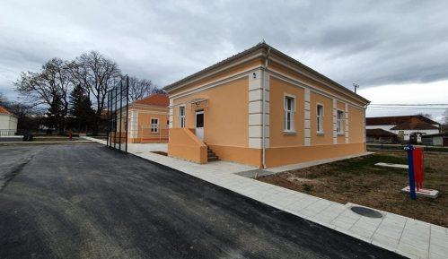 Obnovljena škola u Kamenovu, jedna od najstarijih u Srbiji 11