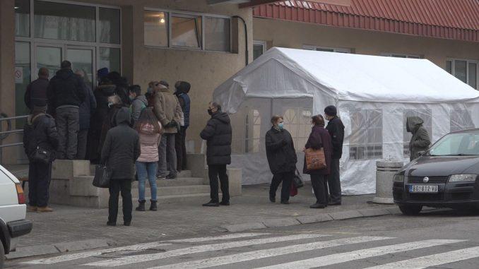 Opšta bolnica Pirot spremna za ulazak u Kovid sistem 3