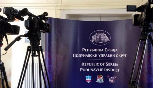 Podunavski okrug: Inspekcije obavile 353 kontrole prošle nedelje 9