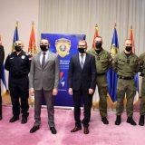 Za ostvarene rezultate i efikasan rad nagrađeno sedam policajaca 13
