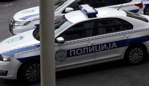 Pronađen vozač koji je oborio pešaka i pobegao sa lica mesta 8