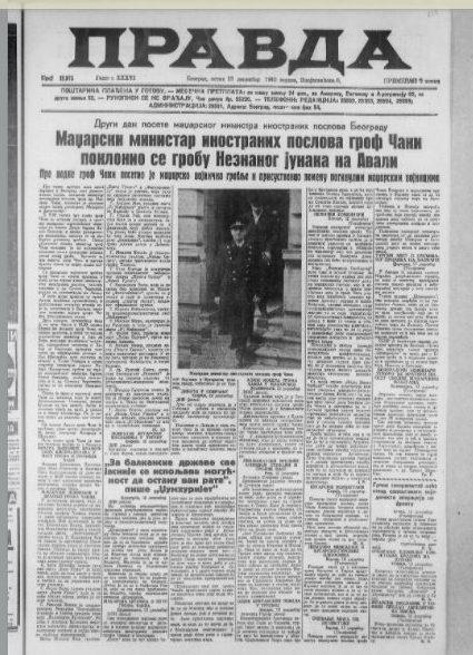 Kako je jedan mladić nasamario brojne Beograđane pre 80 godina? 2