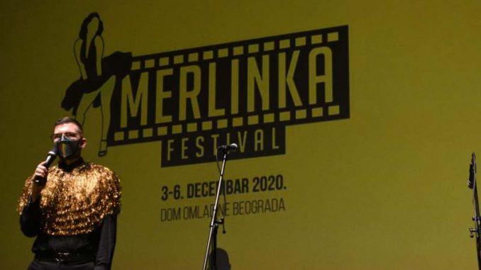 Svečano otvoren 12. Merlinka festival 1