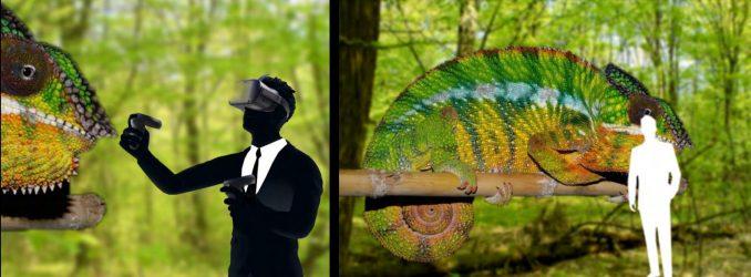 Novi muzej u Beogradu pokazaće nam svet iz ugla životinja 6