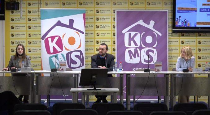 Strah od gubitka posla oseća trećina mladih u Srbiji 2