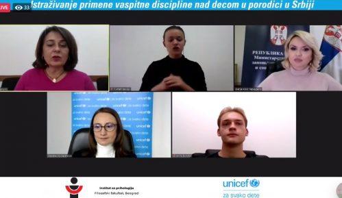 Dve trećine roditelja u Srbiji primenjuje psihološku agresiju u vaspitanju dece 7