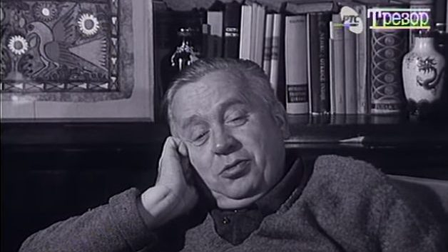 Branko Ćopić: Tužan kraj jedne satirične priče 1