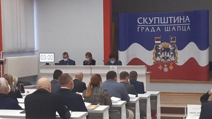 Smena direktora ustanova kulture u Šapcu 4