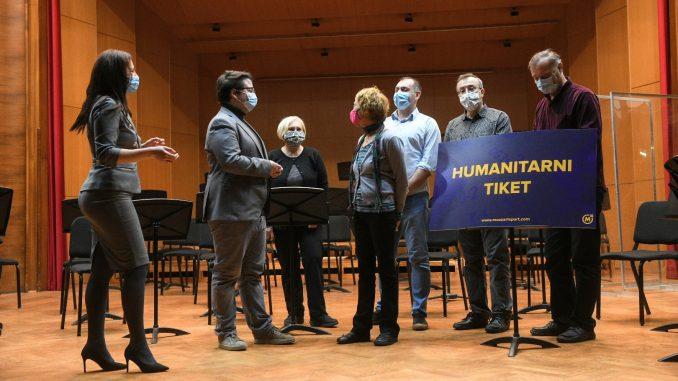 Mesec humanosti u Mozzartu – Svaki tiket je dobitan! 1