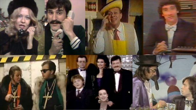 Novogodišnji TV programi koje pamtimo: Od Čkalje i Đuze do očiglednog (ne)humora (VIDEO) 6