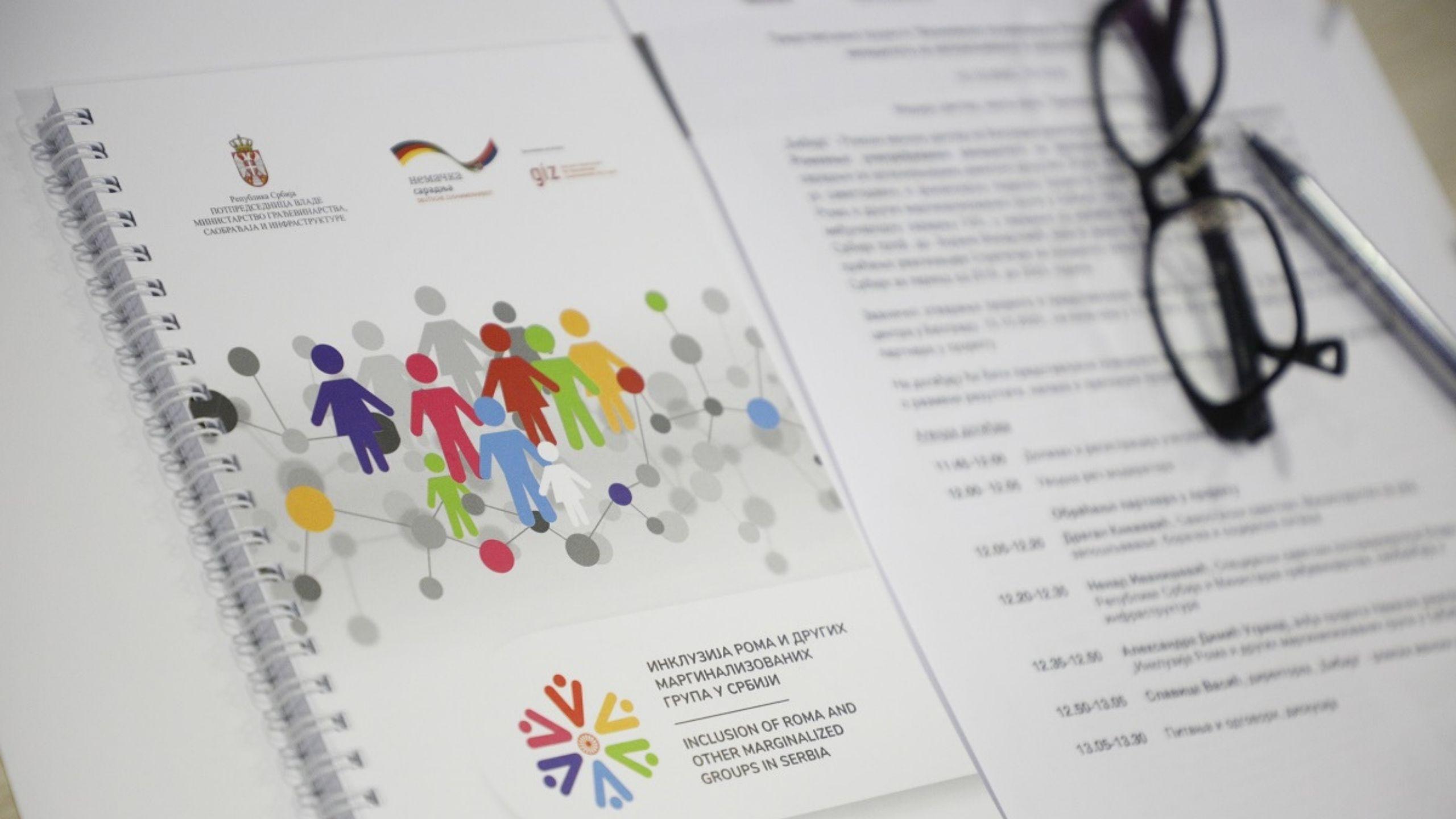 Panel: Diskriminacija Roma u Srbiji u istoj meri kao u EU 1