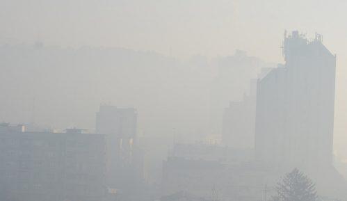 Vazduh u Užicu opasan po zdravlje 4