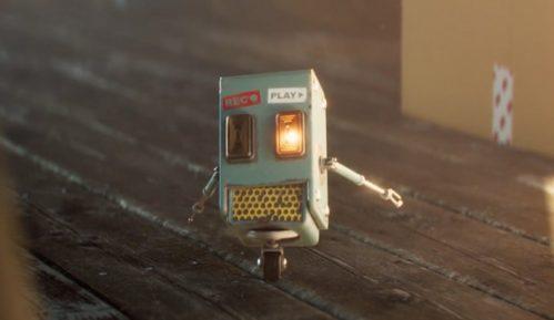 """Pet nagrada za kratki animirani film """"Veliki robot"""" u Kanadi i Indiji 14"""