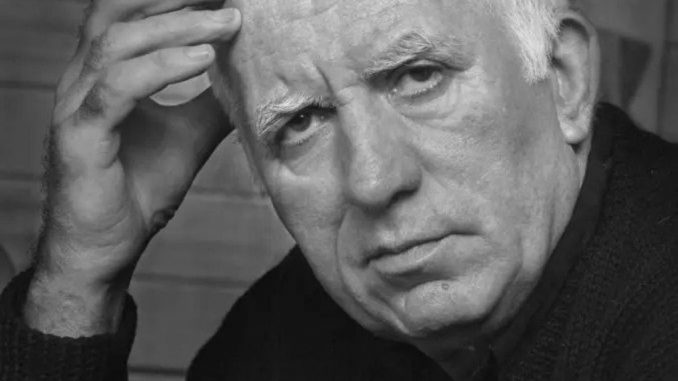 Slikar Velizar Krstić jutros preminuo u 74. godini posle duže bolesti 1