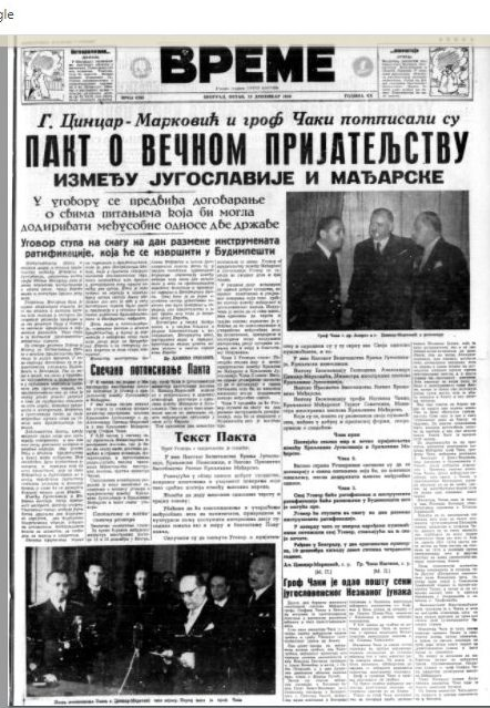 Kako je jedan mladić nasamario brojne Beograđane pre 80 godina? 3