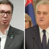 Nikolić i Vučić bili opozicija koja je saradnička i radikalna 7