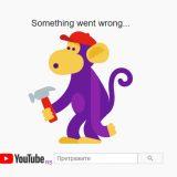 Guglovi servisi prestali sa radom širom sveta 10