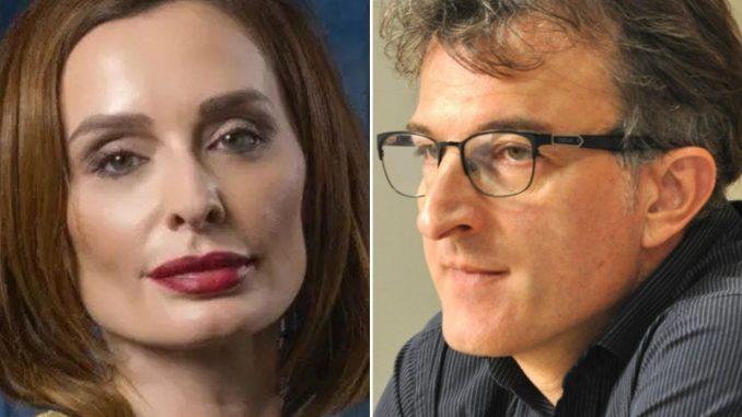 SSP: Izbor Zekićke i ostavka Cvejića dokaz da nema slobode medija 5