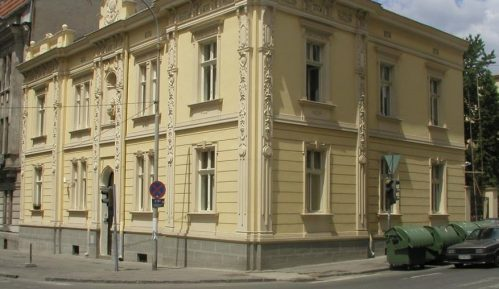 Direktor Prirodnjačkog muzeja u Beogradu: U Ministarstvu rečeno da Muzej ostaje 1